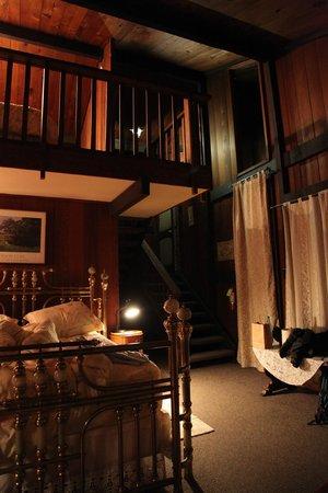 Kula Lodge: エカヒシャーレ