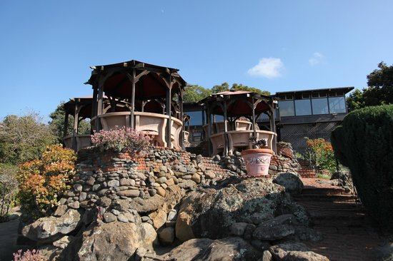 The Kula Lodge 사진
