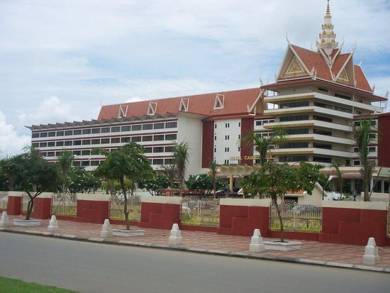 Photo of Pailin Hotel Phnom Penh