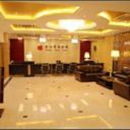 Meixin Business Hotel