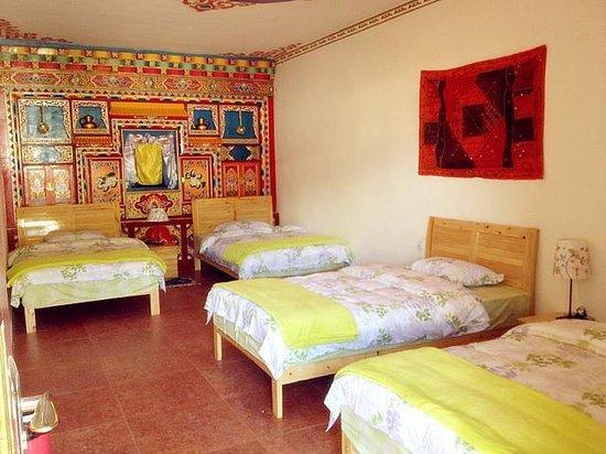 Ut Pa La Hostel