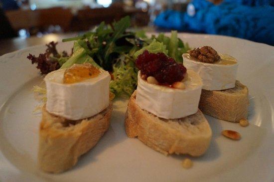 Penzion v Polích Restaurant