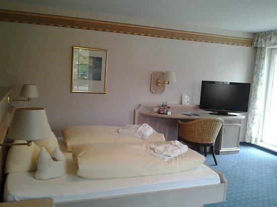 Hotel Bayernwinkel: Superior Room