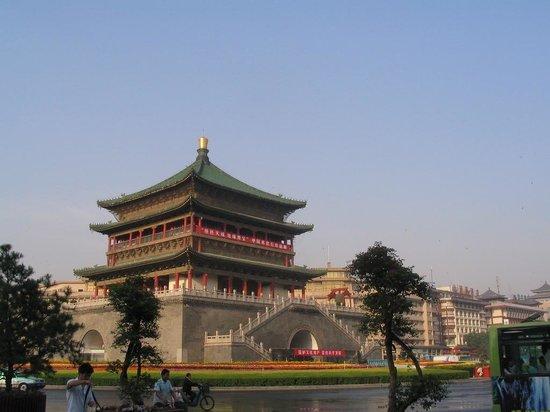 Changcheng Garden Hotel