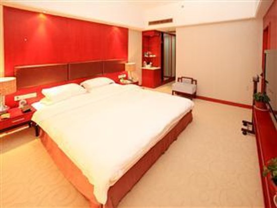 Zhangjiajie guest house china motel reviews photos for Guest house cost
