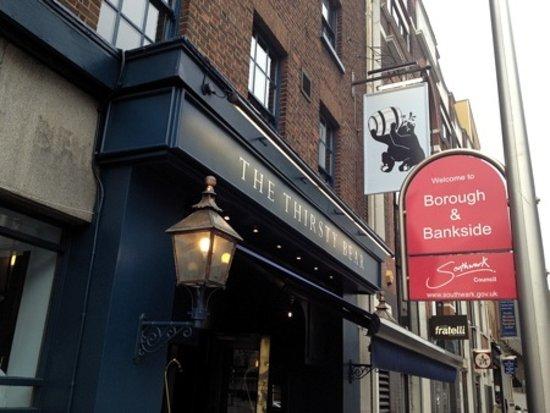 Photo of Nightclub The Thirsty Bear at 62 Stamford Street, London SE1 9LX, United Kingdom