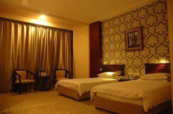 Zeshiyuan Hotel