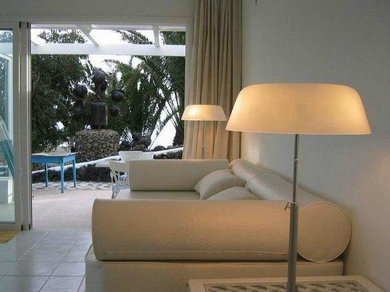 Nirvana Lanzarote: Apartamento Casablanca - Oasis Nirvana en La Asomada