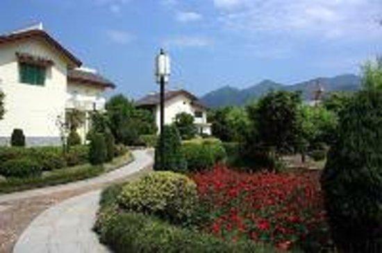 Daqi Mountain Jinyuan Hotel
