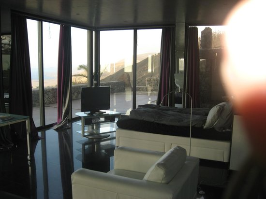 Nirvana Lanzarote: Pavillon Siddhartha - Oasis Nirvana en La Asomada