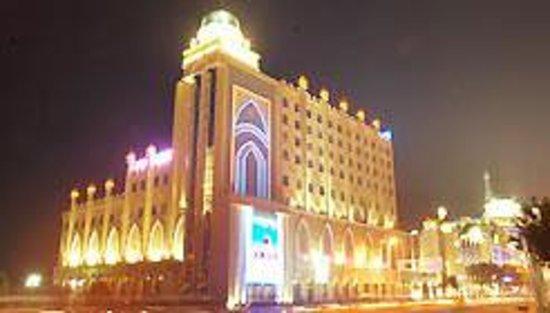 Jinxing Dasha Hotel
