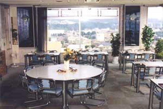 Hotel Ta tsumi