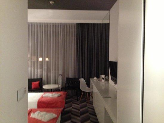 Poziom 511 Design Hotel & Spa: Room