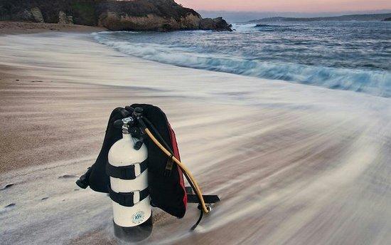Reef Hunters Puerto Rico Spearfishing: Seven Seas Playa Escondida