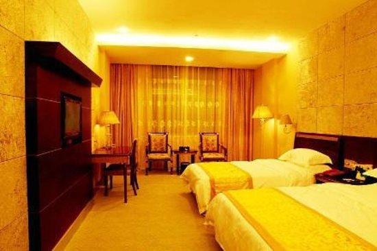 Foto de Caiyuan Hotel