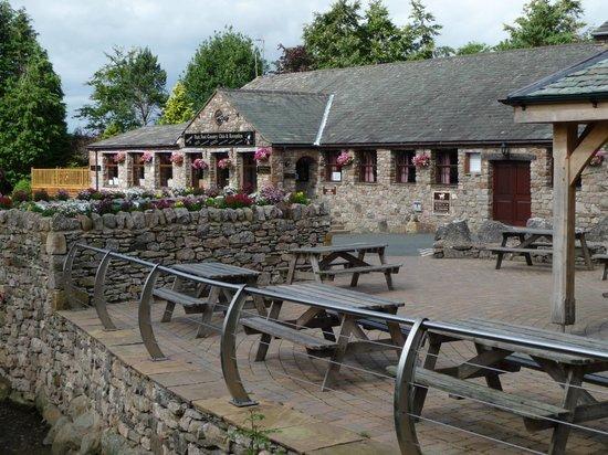 Parklands Cottage