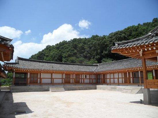 Yeoncheon-gun South Korea  city pictures gallery : Royal Residence Yeoncheon gun, South Korea Specialty Inn Reviews ...