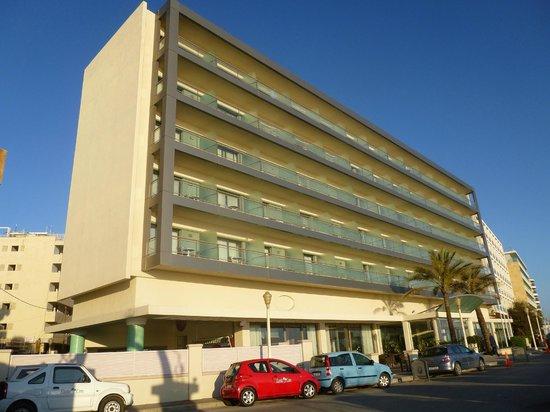 Hotel Mediterranean: Mediterranean Hotel Rhodes City