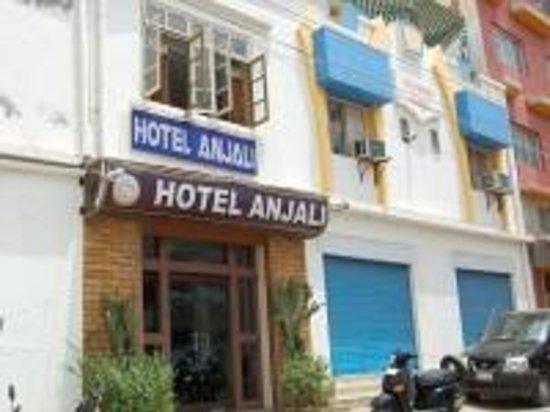 Anjali Palace