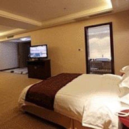 Photo of Junyue Haomen Hotel Pingxiang