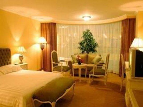 Beibei Express Hotel Harbin Xinyang Road