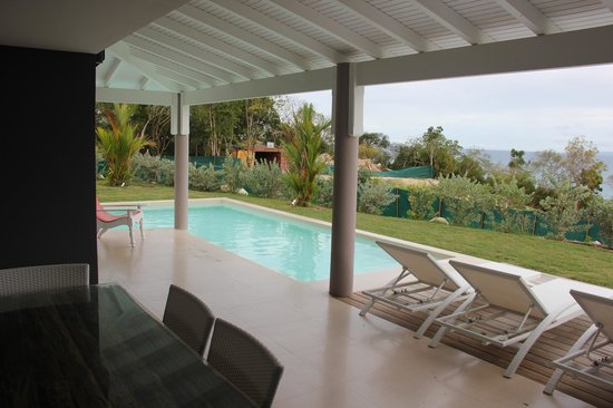 La Toubana Hotel & Spa: suite avec piscine