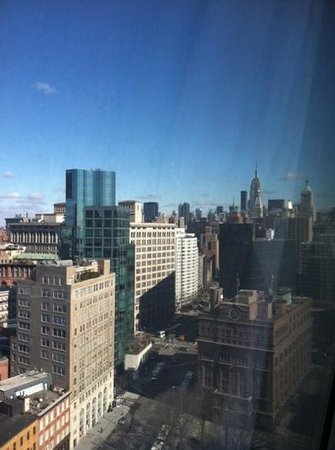 The Standard, East Village: View!