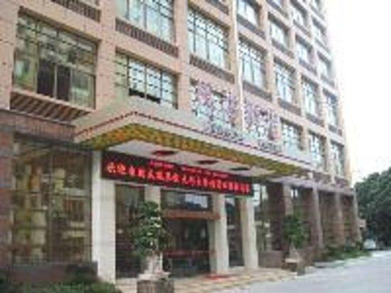 Bafang Business Hotel