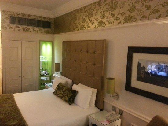 Hotel Indigo Glasgow : suite