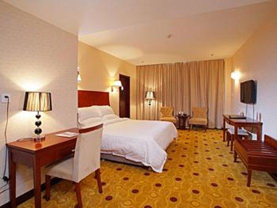 Runze Jiaye Hotel Photo