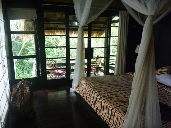 Ubud Sari Health Resort: Zen Villa 6