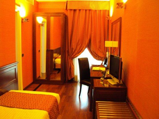 Grand Hotel Adriatico: Solo Traveler