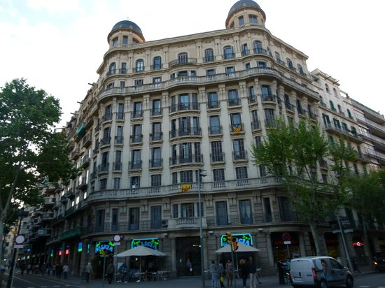 BCN eixample hostel: Hospedarse a buen precio en Barcelona