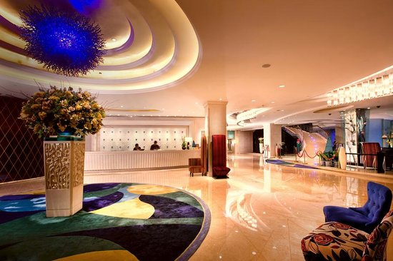 Hubin Garden Hotel