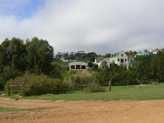 Peace Valley Guesthouse: another angle of view
