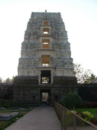 Draksharama Temple