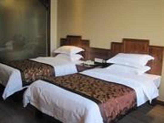 Qiongtai Hotel