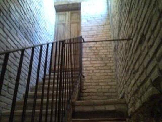 Hospitale i Mori : Лестница на небо