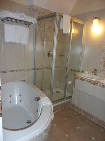 Hoffmeister & Spa: salle de bain