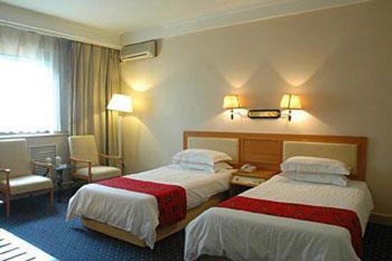 Jiamei 168 Kuaijie Hotel Photo