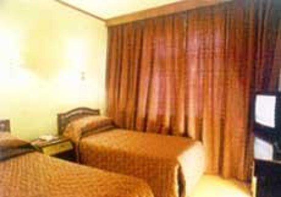 Home Inn Beijing Dongzhimen Beixiaojie