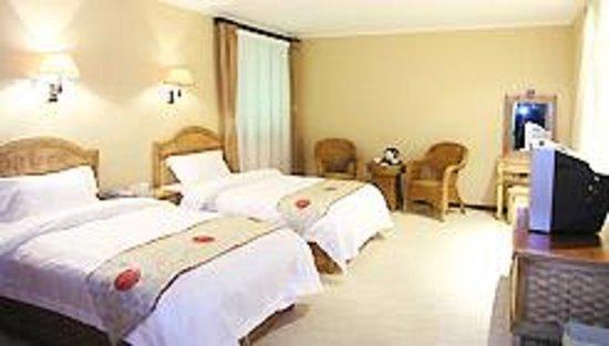 Foto de Shennong Zhuangyuan Hotel