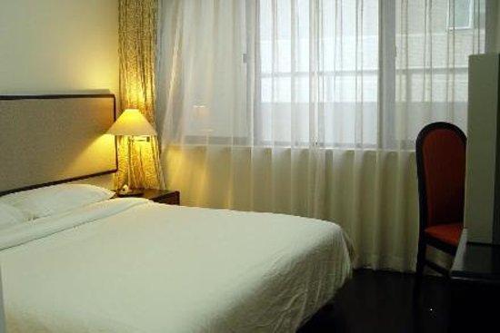 Yuhuagong Hotel Photo