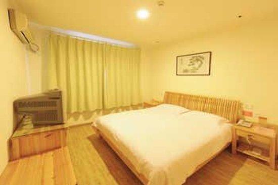 Photo of Jingtai Hotel Beijing