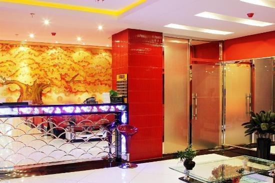 Shenxin Hotel