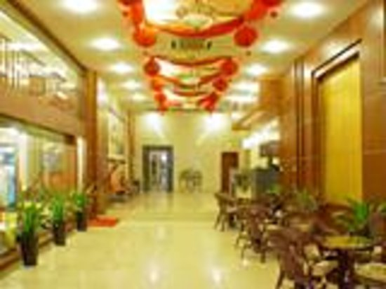 Quanji Hotel Shanghai Shangxietu Road