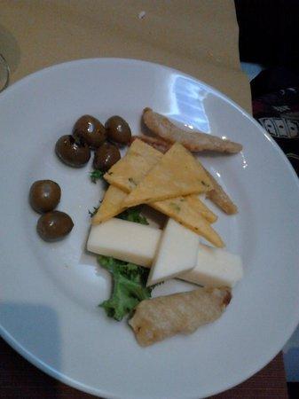 Gourmart: panelle