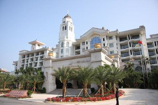 Photo of Zhonglv Huaxia Hotel Foshan