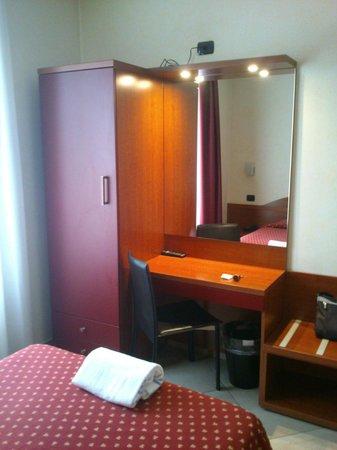 Hotel Della Volta : camera