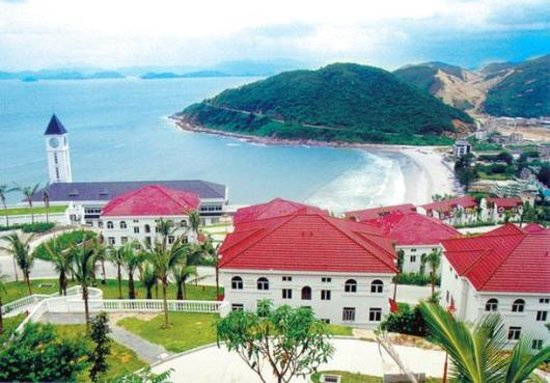 Photo of Greatwall Beach Holiday Resort Center Shenzhen